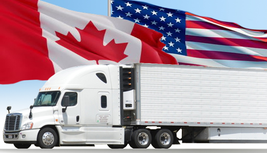 Werner expanding final mile services to Canada