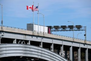 Canada, Mexico Borders Closed to Everything But 'Essential Travel'is OK