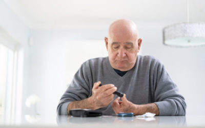 Updated rules for drivers with insulin-treated diabetes