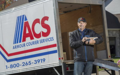 Industry flirts with paperless trucking