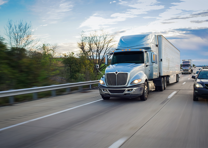 California's 'Advanced Clean Trucks' rule cracking down on diesel poised to pass this week