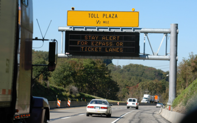 PA Turnpike to lay off 500 workers as tolling system goes cashless for good