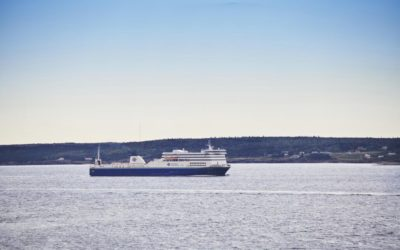 Marine Atlantic alters ferry service due to lower volumes