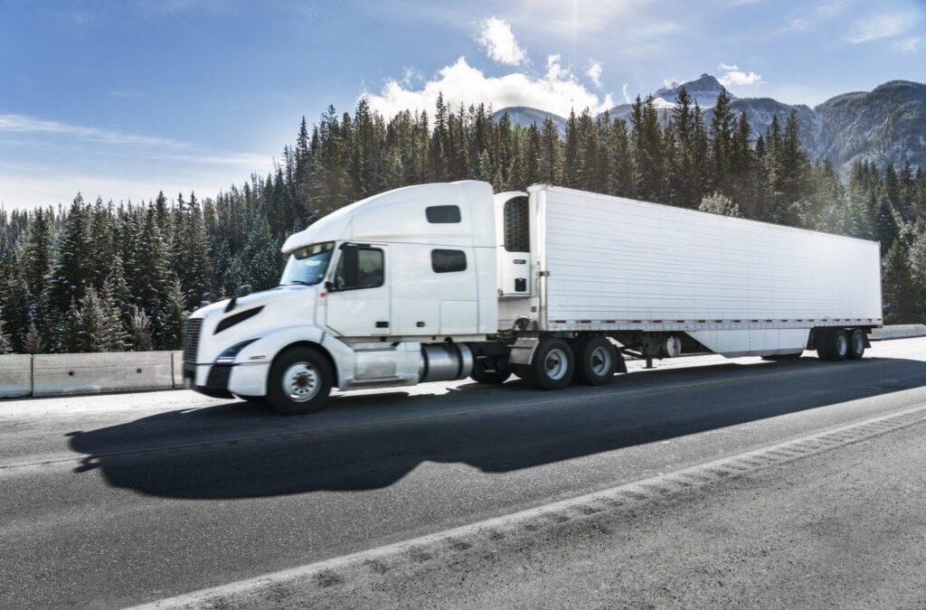 B.C. trucking companies see a long road to economic recovery: survey