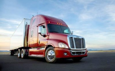 Daimler to recall more than 180,000 Freightliner Cascadia tractors in U.S. and Canada
