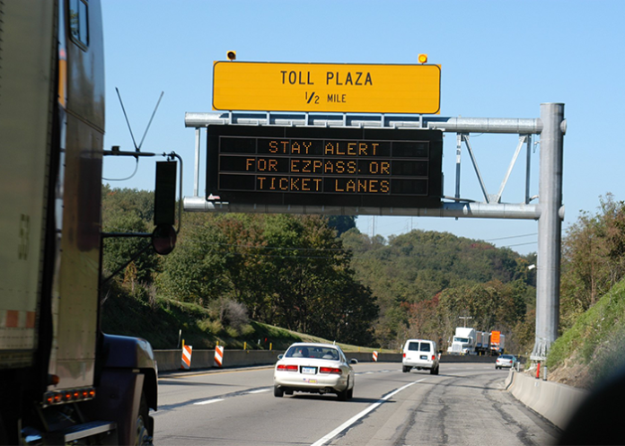 PA Turnpike approves 2021 toll increase — including 45% hike for non-EZPass drivers