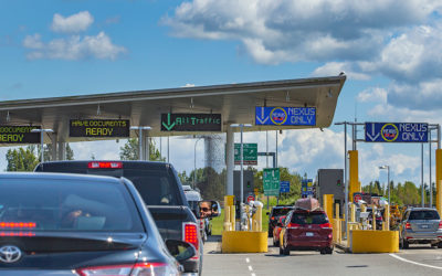 Canada/US border closure to remain in place until next month: report