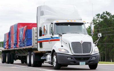 TFI scoops up flatbed carrier CT Transportation from bankrupt Comcar