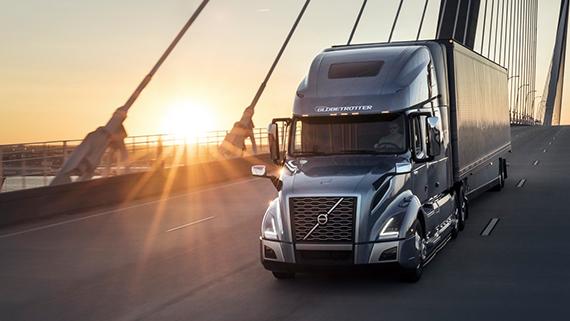 Volvo enhances customer support