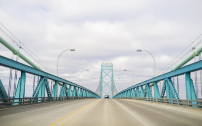Ambassador Bridge owner Manuel Moroun dies at 93