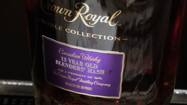 Covid-19 Complicates Supplies of Crown Royal, Other Spirits