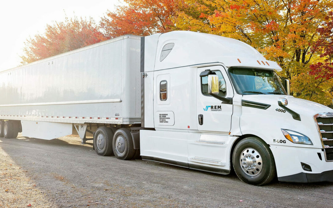 Private equity-backed Jardine Transport buys Canadian carrier