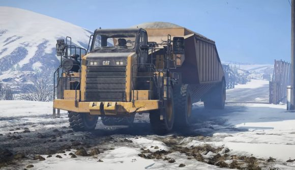 SnowRunner's new season takes the off-road trucking to Canada
