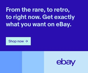 Get exactly what you want on eBay